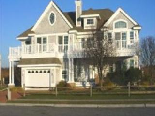 OCEAN VIEW FAMILY HOME/PET FRIENDLY 114222 - Cape May vacation rentals