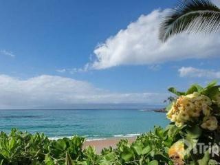 Walk to Napili Bay - Beautiful 3 bedroom / 2 bath town home! - Maui vacation rentals