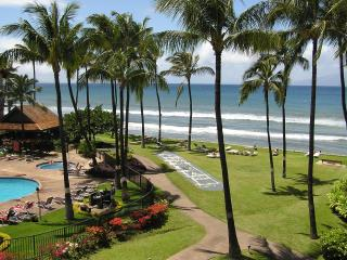 Oceanview / Sunset view 3BDRM/2Bth Kaanapali Beach - Kaanapali vacation rentals
