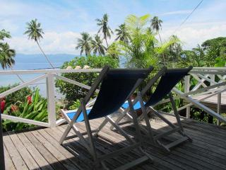 A slice of Paradise at Seaside Shanty - Savusavu vacation rentals