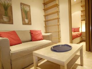 APARTAMENT IN OLAVIDE SQUARE - Madrid vacation rentals
