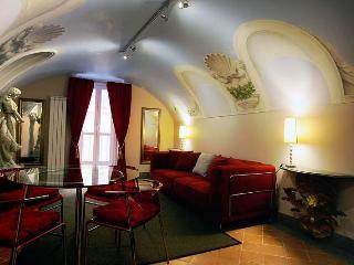 Amazing Platinum apartment Rome center 50m Navona - Rome vacation rentals