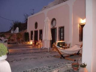 Traditional Cave House in Vothonas Santorini - Santorini vacation rentals