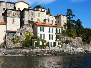 Lakeside! Lovely fishermans house, modern restored - Montemezzo vacation rentals