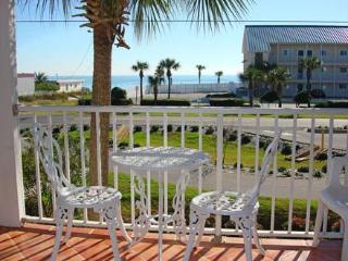 Aqua Ocean View #201 condo in Grand Caribbean East - Destin vacation rentals
