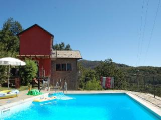 Peaceful private villa with swimming pool - Bibione vacation rentals