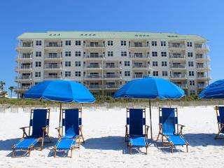 Crystal Dunes 506, Beachfront Penthouse, community - Destin vacation rentals