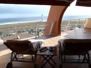 Exclusive apartment in Jandia beach, Fuerteventura - Morro del Jable vacation rentals