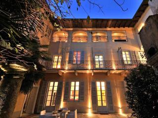17th Century Mansion, garden and SPA on Lake Orta - Orta San Giulio vacation rentals