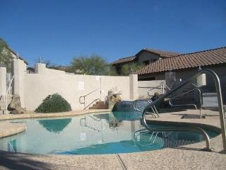 Beautiful Condo - Fountain Hills AZ - Central Arizona vacation rentals