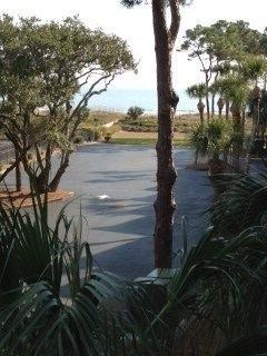 NEW1BR SeasideVillas 2nd Floor Ocean and Pool View - Hilton Head vacation rentals