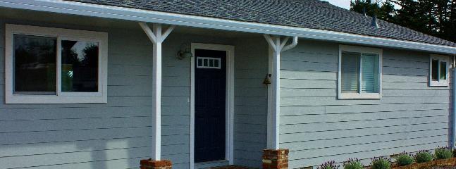 Bay View From Charming Home - All 5 Star Reviews! - Bodega Bay vacation rentals