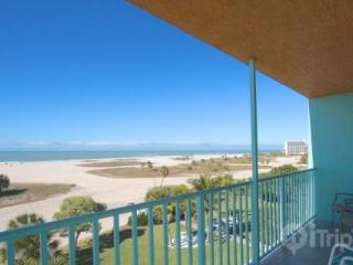 501 - South Beach Condos - Treasure Island vacation rentals