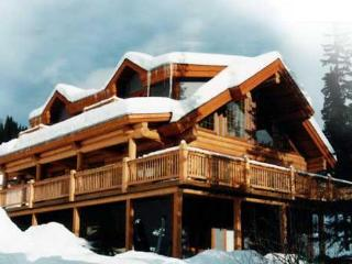 Schleppes Mountain Lodge - British Columbia Mountains vacation rentals