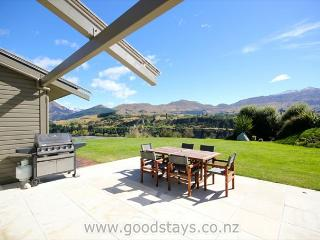 Amberley Retreat - Middlemarch vacation rentals