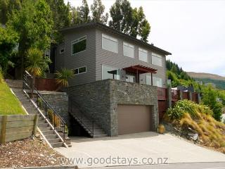 Winnie's Rest and Studio - New Zealand vacation rentals