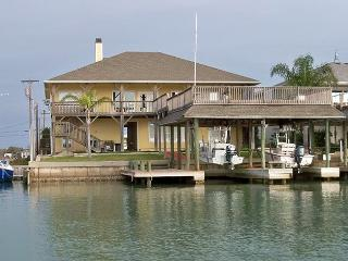 Convenient 6 bedroom House in Port O Connor - Port O Connor vacation rentals