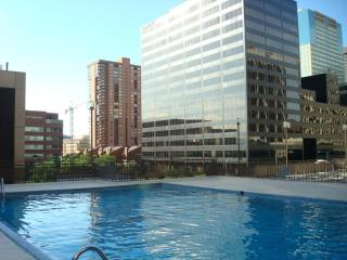 HEART OF DENVER SUITE: View, Location, Attractions - Denver vacation rentals