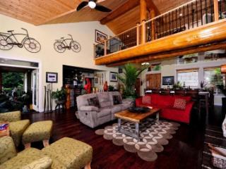 Sunshine Coast Waterfront Vacation Rental - Sechelt vacation rentals