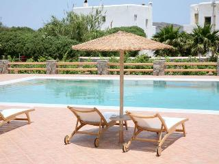 Luxury villa,common pool,close to Naousa & beaches - Paros vacation rentals