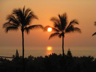 Country Club Villas, Luxury with Panoramic Views - Kailua-Kona vacation rentals