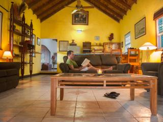 Perfect Villa with Internet Access and Garden - Treasure Beach vacation rentals