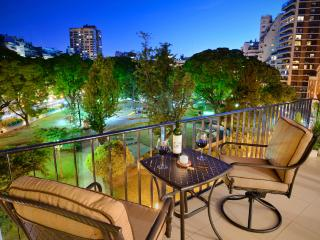 Buenos Aires Spacious & Luxury  - Great View !!! - Buenos Aires vacation rentals