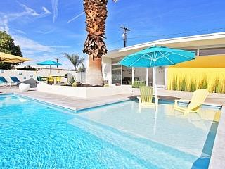 MidMod Wexler Retreat - Palm Springs vacation rentals