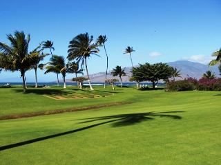 Maui Sunset 123B ~ Stunning 3 Bedroom, 2 Bath, Renovated Ground Floor Condo! - Kihei vacation rentals