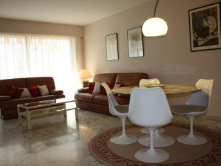2 beds flat, ac,balcony,garage, wifi, central Nice - Nice vacation rentals