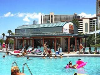 Aug 6 - 13, $795/Wk at Long Beach Resort - Panama City Beach vacation rentals
