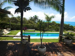 Bright House with Deck and A/C - Trancoso vacation rentals