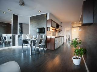 Panoramic Suite in Barcelona Center:Plaza Cataluña - Catalonia vacation rentals