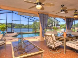 3000sq ft private gated Estate 5 miles to beach! - Bradenton vacation rentals
