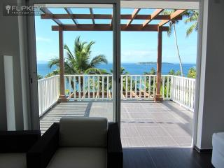 1 Bedroom Ocean View Condo Vista Mare Samana - Santa Barbara de Samana vacation rentals