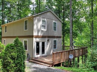 The Chicken Coop, Very Clean, King in Master, View - Burnsville vacation rentals