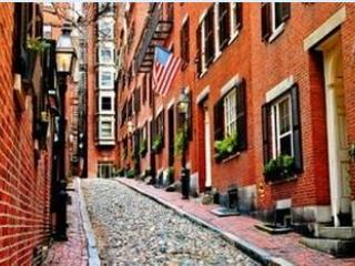 Historic Beacon Hill - quaint with Old Fashioned Gas Lamps that still work! - Beacon Hill Brownstone - Boston - rentals