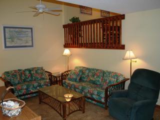 OCEAN GLEN Pine Knoll Shores Oceanside 3BRTownhome - Pine Knoll Shores vacation rentals