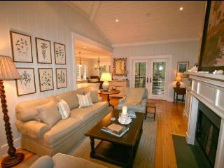 The Shell Seeker, 3 BR, 5 min Walk to Beach, Pool! - Kiawah Island vacation rentals