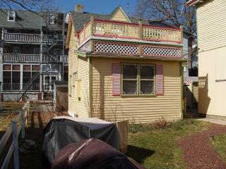 A Victorian Cozy Cottage, walk 2 All! (4 options) - Cape May vacation rentals