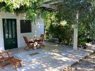 Cute bungalow for two on Mljet island - Mljet vacation rentals
