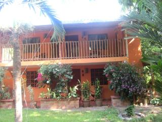 Beach Hut with AC for 4, Azuero Peninsula Panama - Torio vacation rentals