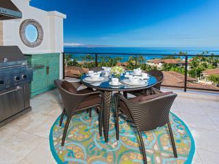 Orient Pacific Suite J505 at Wailea Beach Villas - Wailea vacation rentals