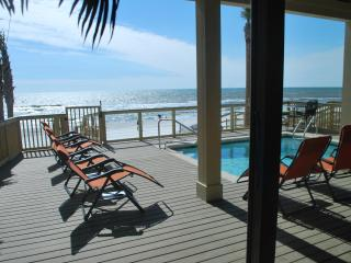 Beautiful 4 Bedroom Beach Home at Sea Ya Soon - Panama City Beach vacation rentals