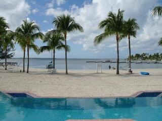 2 BR MoonLight Kai condo at Kaibo Yacht Club, ph.2 - Grand Cayman vacation rentals