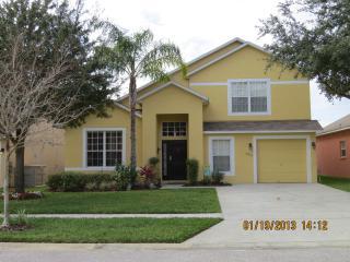 Villa La Joie - 5 Bdrm Luxury Villa - Orlando - Clermont vacation rentals
