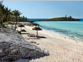 Apartment  - Ocean view - 1-bedroom 500$/week - Eleuthera vacation rentals