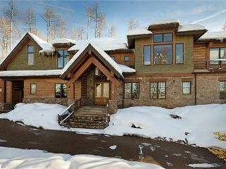 Nice House with Hot Tub and Wireless Internet - Snowmass Village vacation rentals