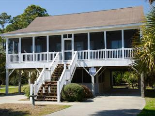Happy Ours - Beachwalk Showplace - 5BR/3BA - Saint Helena Island vacation rentals