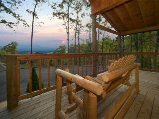 Enjoy Views of the Great Smoky Mountains, Close to all the fun! - Sevierville vacation rentals